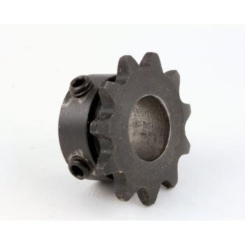 8002499 - Baker's Pride - S3145X - (W/Pin & Set Screw) Sprocket Product Image