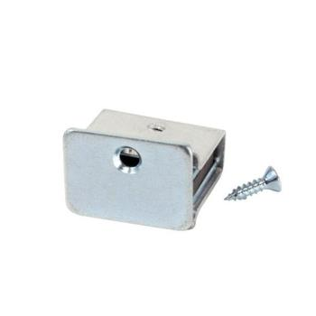8002500 - Baker's Pride - S3203A - Magnetic Latch Assembly (Gp) Product Image