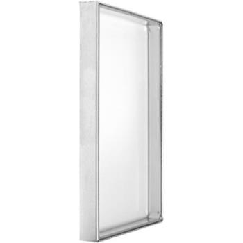 "281089 - Blodgett - 11867 - 14 1/4"" x 20 1/2"" Oven Door Glass Product Image"