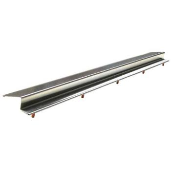 321051 - Blodgett - 17311 - Center Oven Door Trim Assembly Product Image