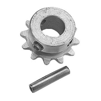 261707 - Blodgett - 9978 - Oven Door Sprocket & Pin Product Image