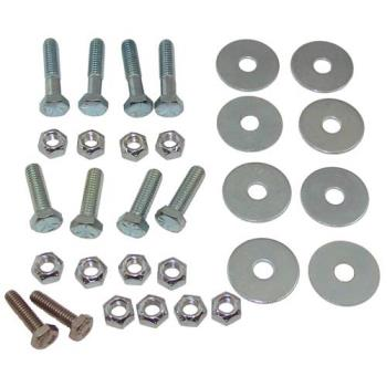261279 - Commercial - Hardware Kit Product Image