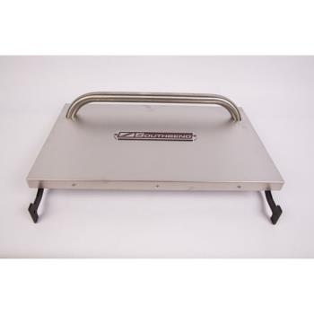 8007913 - Southbend - 1190548 - Ultimate Cafe 60 Oven Door Asm Product Image