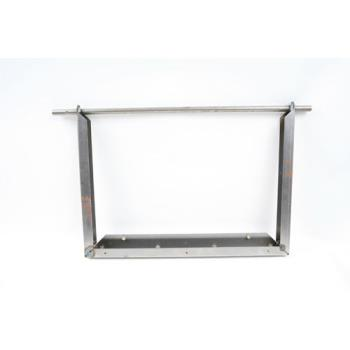 8008691 - Vulcan Hart - 421905-G1 - Door RH Assembly Frame Product Image
