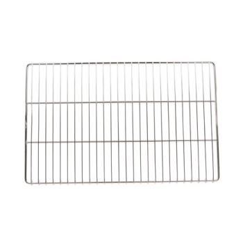 8002579 - Bevles - 784034 - Shelf - Wire 17X27 Chrome Plat Product Image