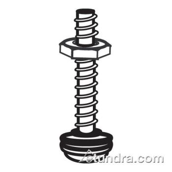 WAR031107 - Waring - 031107 - Foot Screw & Washer Set Product Image