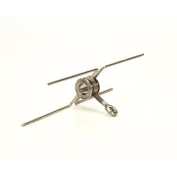 8001254 - American Range - A31016 - Acb Double 2 Prong Spit Fork Product Image