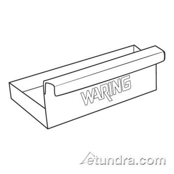 WAR029502 - Waring - 029502 - Drip Tray Product Image