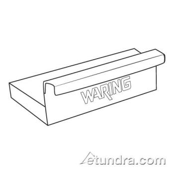 WAR029503 - Waring - 029503 - Drip Tray Product Image