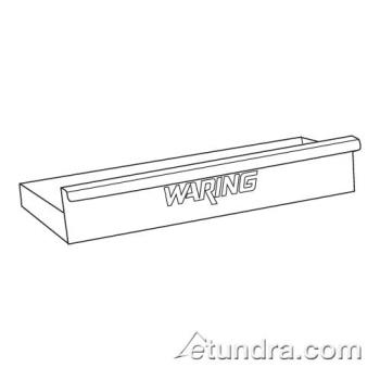 WAR029504 - Waring - 029504 - Drip Tray Product Image