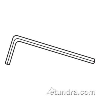 "WAR029824 - Waring - 029824 - 5/32"" Short Hex Key  Product Image"