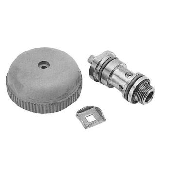 "561183 - Cleveland - SE00030 - 3/8"" Trunion Valve Assembly Product Image"