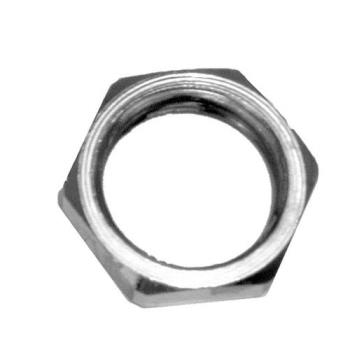 261241 - Commercial - Chrome Locknut Product Image