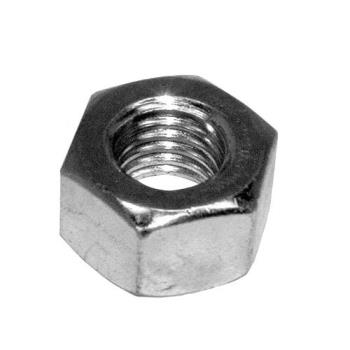 261000 - Commercial - Hand Hole Plate Nut Product Image