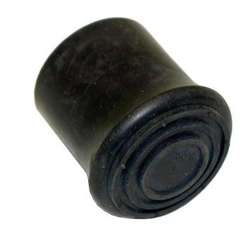 "321382 - Groen - 002032 - 1"" Crutch Tip Product Image"