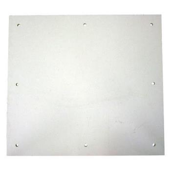 "281385 - Groen - 080658 - 21 7/8"" x 24 1/4"" Door Insulator Product Image"