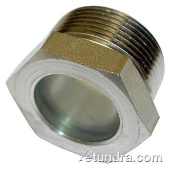 "321384 - Groen - 108554 - 1 1/4"" Sight Glass Fitting Product Image"