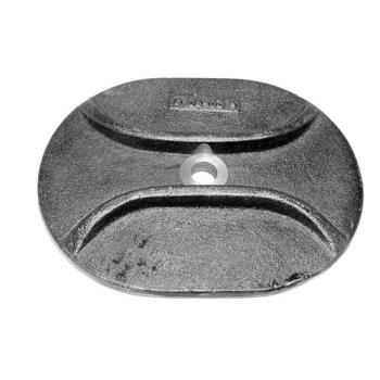 241000 - Market Forge - 90-5495 - Hand Hole Cover Product Image