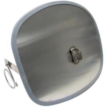 321152 - Market Forge - 95-0124 - Door Assembly Product Image
