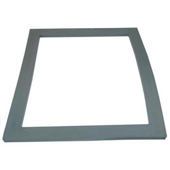 61610 - Original Parts - 321316 - 15 1/2 in x 18 in Steamer Door Gasket Product Image