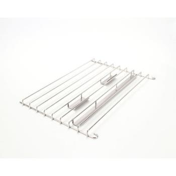 8007649 - Southbend - 1178678 - EZ-5 W/A Left Side Rack Product Image
