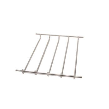 8007674 - Southbend - 1179527CP - 5 Pos  Plated Rack Guide Product Image