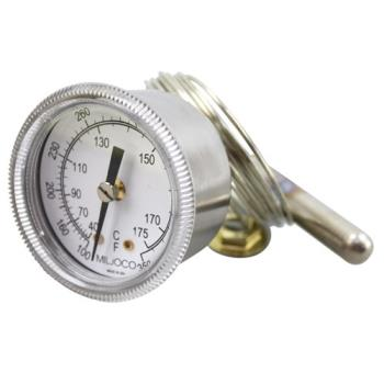 81122 - Alto Shaam - GU-33384 - 100° - 300°F Thermometer Product Image