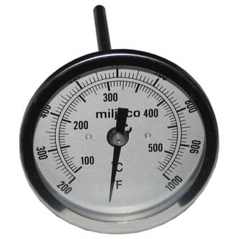 621062 - Baker's Pride - M013A - Oven Thermometer w/ 200° - 1000° Range Product Image