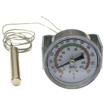 26400 - Wittco - WP-109 - 20° - 220° F Dial Thermometer Product Image