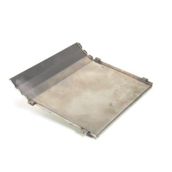 8001927 - APW Wyott - 83017 - Plate Weld Assembly M-83 Grill Product Image