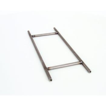 8001957 - APW Wyott - 84131 - H-FRAME Weld Assembly For M 95-2 A Product Image