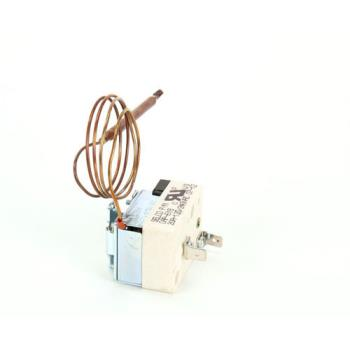 8002009 - APW Wyott - 86285 - Fixed High Limit Thermostat Al Product Image
