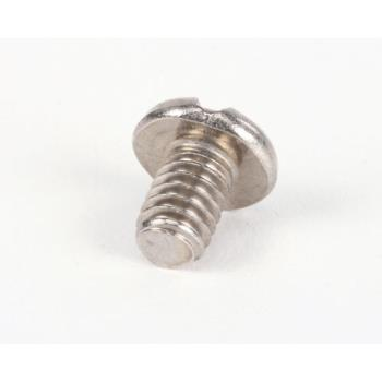 8004720 - Nieco - 5511 - Sst 8-32x1/4 Screw Product Image