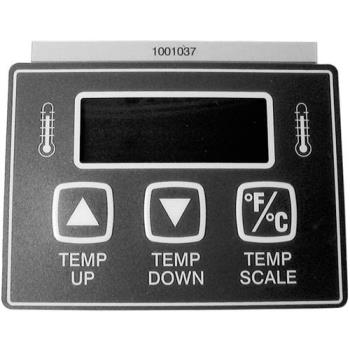 221534 - Roundup - ROU1001037 - Temperature Control Label Product Image