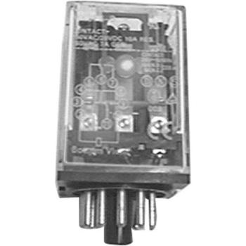 441421 - Stero - P472463 - 250 Volt Cube Relay Product Image