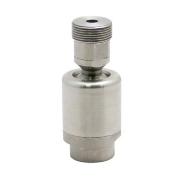 11587 - Strahman - Pivot Pro™ Swivel Connector Product Image