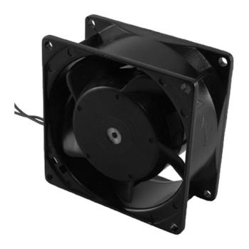 "61380 - Commercial - 3 3/16"" Axial Cooling Fan 120V Product Image"