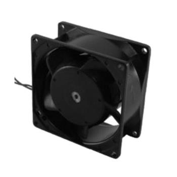 "61381 - Commercial - 3 3/16"" Axial Cooling Fan 208/240V Product Image"