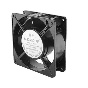 61355 - Hatco - 02.12.001 - 120V Axial Fan Product Image