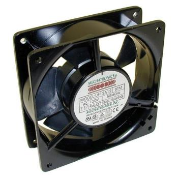 681097 - Holman - 2U-200561 - 240V Axial Cooling Fan Product Image