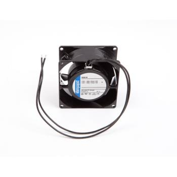 8005852 - Pitco - PP11377 - Axial 34Cfm 115V 3.14 Sq Fan Product Image