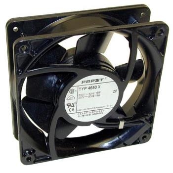 681118 - Vulcan Hart - 825100-80 - 230 Volt Cooling Fan Product Image