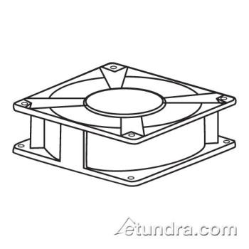 WAR029773 - Waring - 029773 - Fan Assembly Product Image