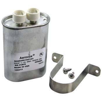 381792 - Original Parts - 381792 - Capacitor Kit Product Image
