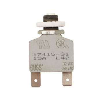 26580 - Lockwood   - H-BREAKER - Breaker-15 amp Product Image