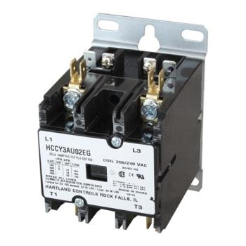 441610 - APW Wyott - 3100722 - Magnetic Contactor Product Image