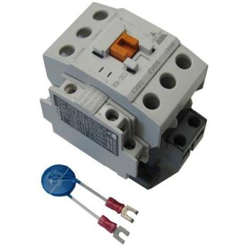 441343 - Blodgett - 38559 - 240V 3 Pole Contactor Product Image