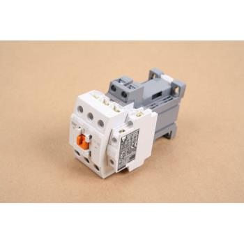 8002797 - Blodgett - 52152 - 24 Vdc Contactor Product Image