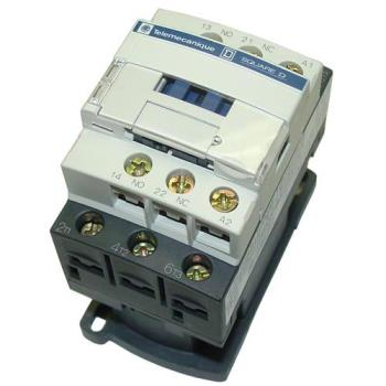 441286 - Champion - 108122 - 3-Pole Contactor Product Image