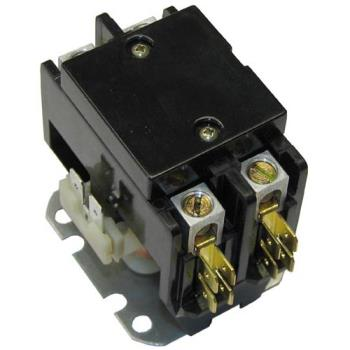441079 - Champion - 111703 - 208/240V 2 Pole Contactor Product Image